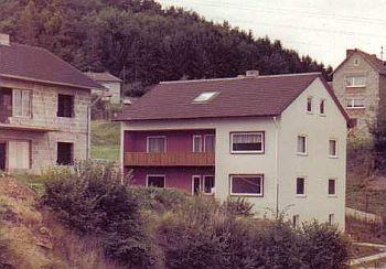 Haus baujahr 1960 renovieren